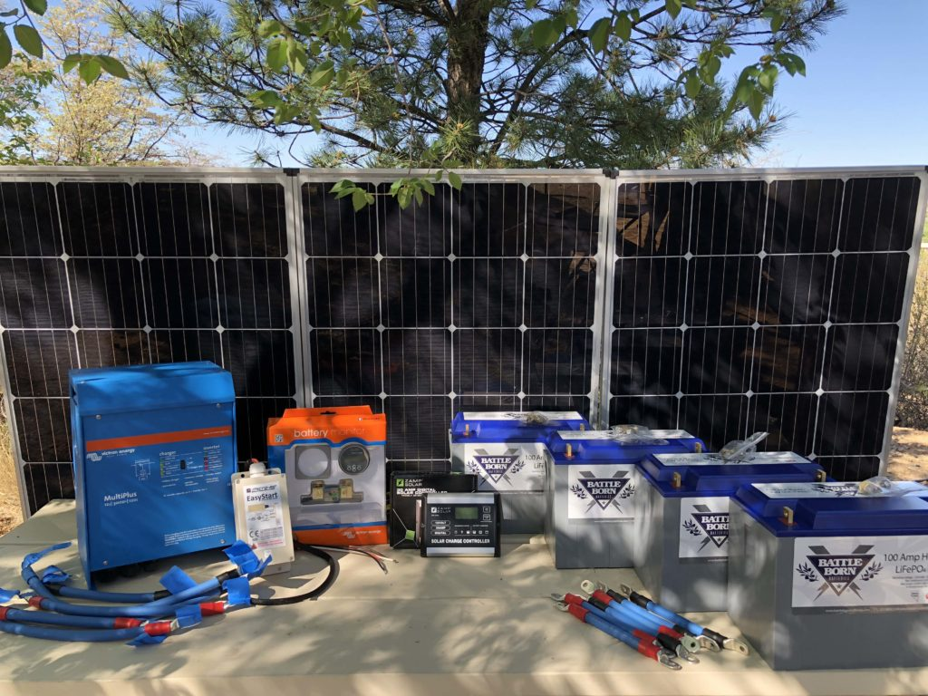 The Ultimate Rv Solar Upgrade Keep Your Daydream
